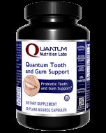 Tooth and Gum Support, Quantum