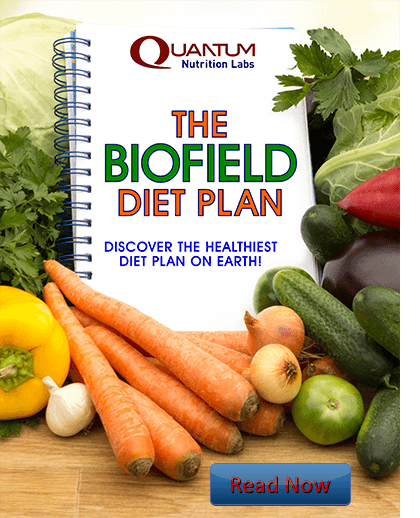 Biofield Diet Guide
