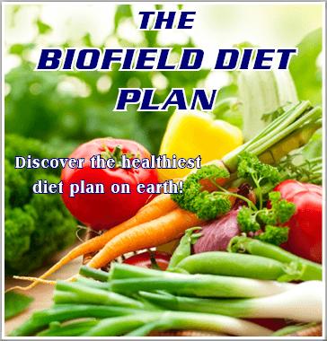 Biofield Diet